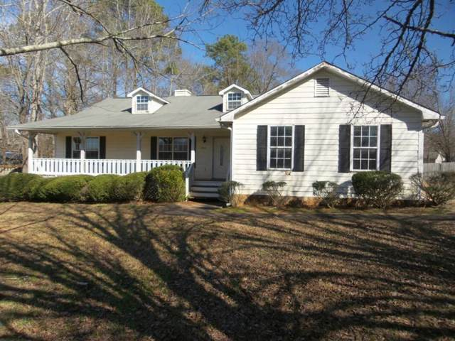 1100 SE Wedgewood Drive, Conyers, GA 30094 (MLS #6668423) :: North Atlanta Home Team