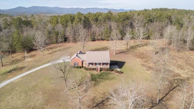 132 Paradise Drive, Dawsonville, GA 30534 (MLS #6668431) :: Path & Post Real Estate