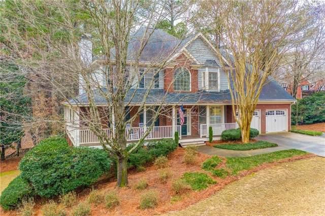 4002 Sunhill Court, Woodstock, GA 30189 (MLS #6668440) :: Kennesaw Life Real Estate