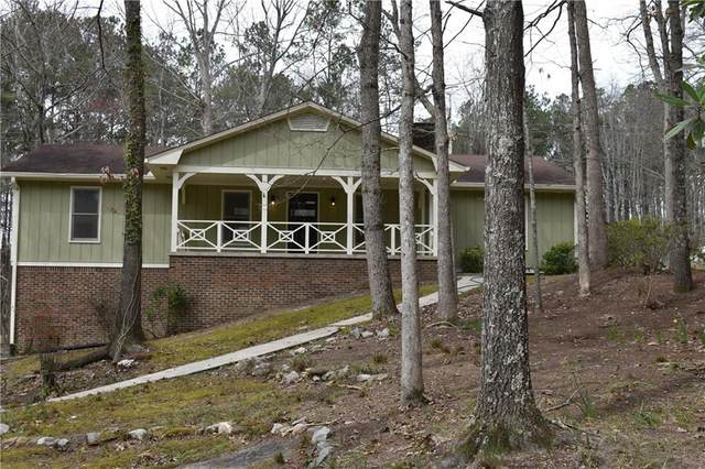 1175 Huey Road, Douglasville, GA 30134 (MLS #6668461) :: Good Living Real Estate