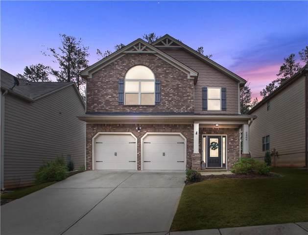 2466 Pinehurst Ridge, College Park, GA 30337 (MLS #6668469) :: Dillard and Company Realty Group