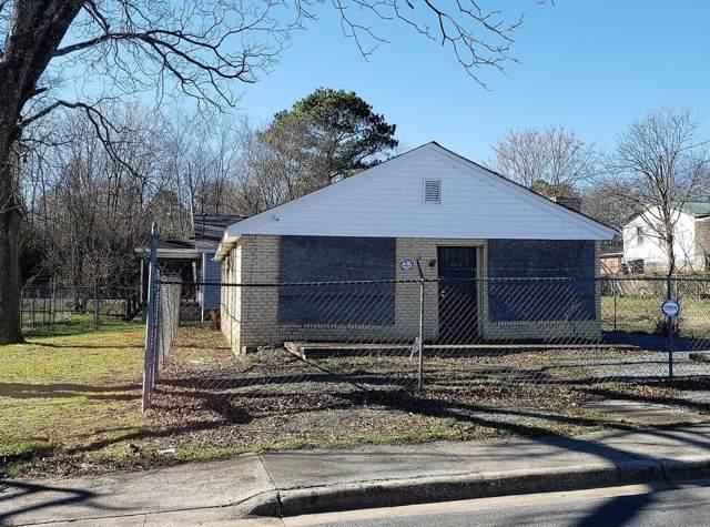 231 Mcconnell Road, Calhoun, GA 30701 (MLS #6668470) :: North Atlanta Home Team