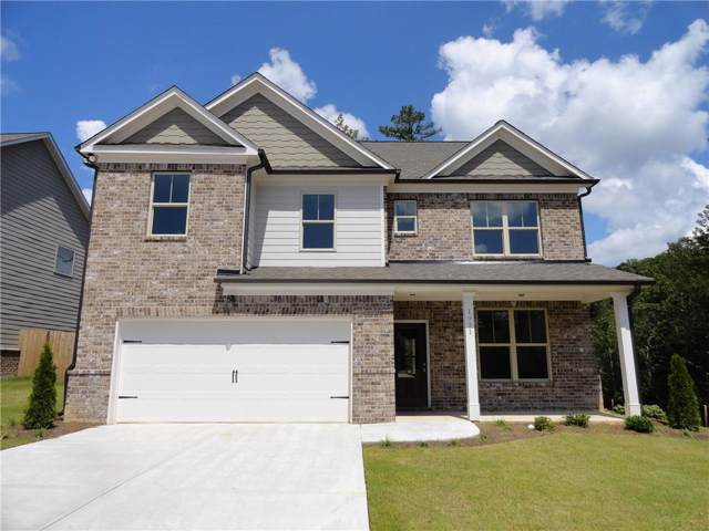 2100 Adam Acres Drive, Lawrenceville, GA 30043 (MLS #6668478) :: North Atlanta Home Team