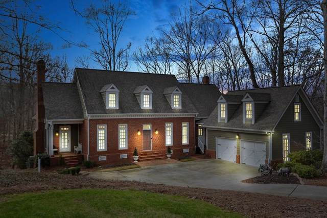 740 Valley Summit Drive, Roswell, GA 30075 (MLS #6668484) :: The Zac Team @ RE/MAX Metro Atlanta