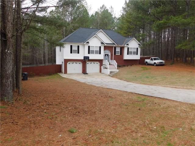 177 Rachel Boulevard, Temple, GA 30179 (MLS #6668489) :: Vicki Dyer Real Estate