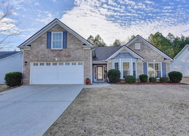 2496 Creek Station Drive, Buford, GA 30519 (MLS #6668498) :: Vicki Dyer Real Estate