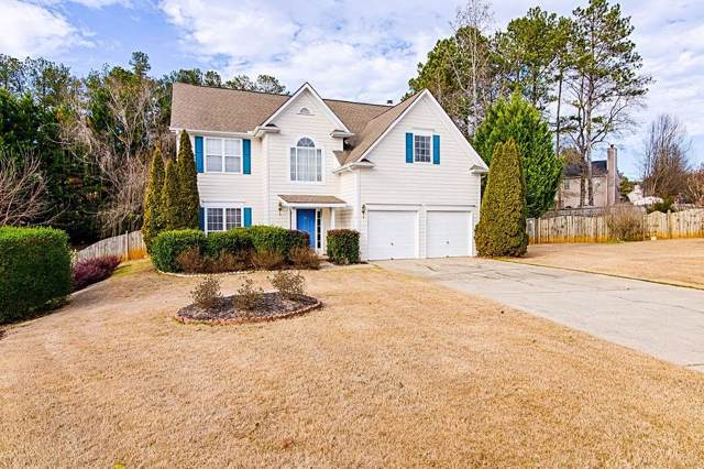 3114 Fieldstone Court NW, Kennesaw, GA 30152 (MLS #6668500) :: Kennesaw Life Real Estate
