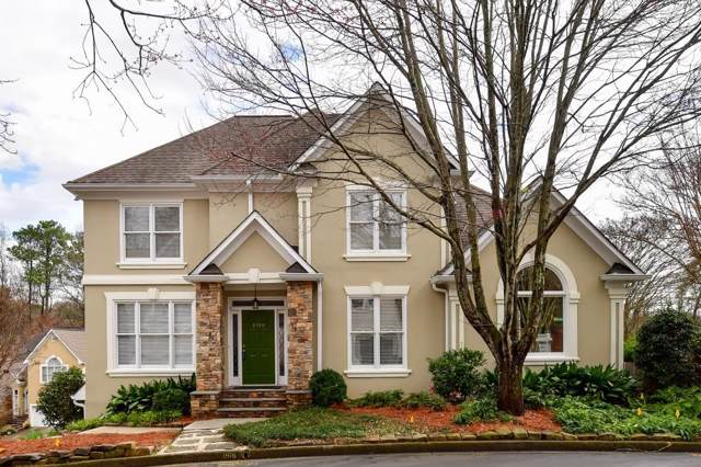 1918 Connemara Drive, Atlanta, GA 30341 (MLS #6668504) :: Compass Georgia LLC