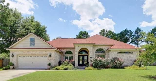 103 Corral Court, Guyton, GA 31312 (MLS #6668507) :: Vicki Dyer Real Estate