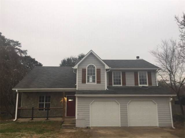 2801 Rosecommons Drive, Hampton, GA 30228 (MLS #6668512) :: Rock River Realty