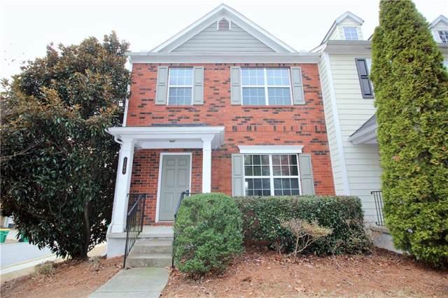 1200 Charleston Court, Woodstock, GA 30188 (MLS #6668514) :: Kennesaw Life Real Estate