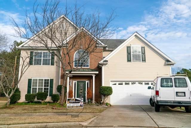 342 Leatherwood Court, Lawrenceville, GA 30043 (MLS #6668515) :: Vicki Dyer Real Estate