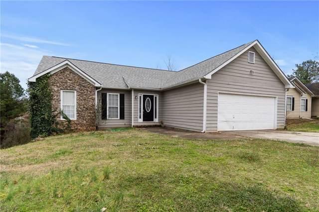 525 Allens Landing Court, Lawrenceville, GA 30045 (MLS #6668517) :: Vicki Dyer Real Estate