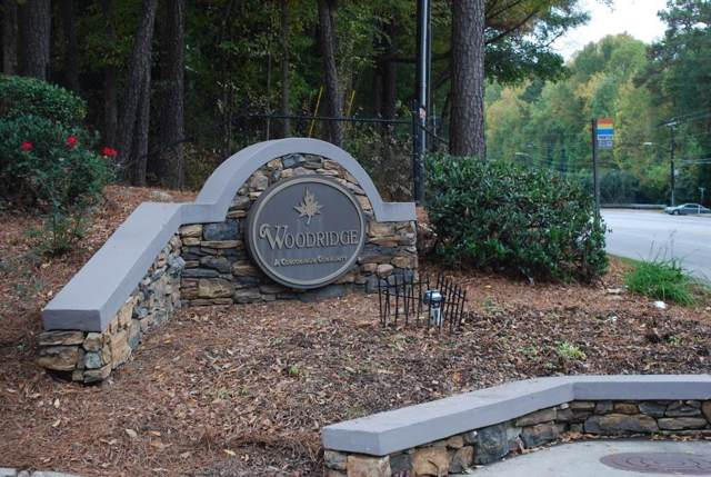 3864 Woodridge Way #3864, Tucker, GA 30084 (MLS #6668543) :: Team RRP | Keller Knapp, Inc.