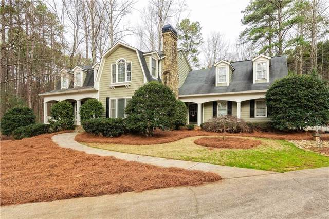 60 Old Hickory Lane, Powder Springs, GA 30127 (MLS #6668588) :: Team RRP | Keller Knapp, Inc.