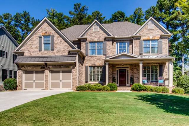 2153 Boyce Circle, Marietta, GA 30066 (MLS #6668600) :: North Atlanta Home Team