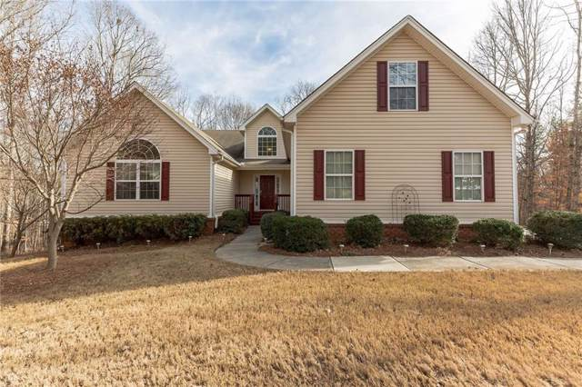 46 Saint Michael Street, Commerce, GA 30530 (MLS #6668632) :: The Butler/Swayne Team