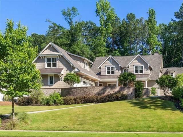 935 Peachtree Battle Avenue NW, Atlanta, GA 30327 (MLS #6668644) :: Path & Post Real Estate