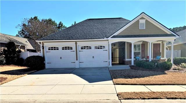 157 Shoal Creek Way, Dallas, GA 30132 (MLS #6668650) :: North Atlanta Home Team