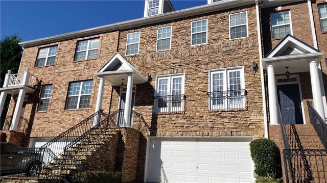 10762 Camarilla Court, Johns Creek, GA 30097 (MLS #6668653) :: Kennesaw Life Real Estate