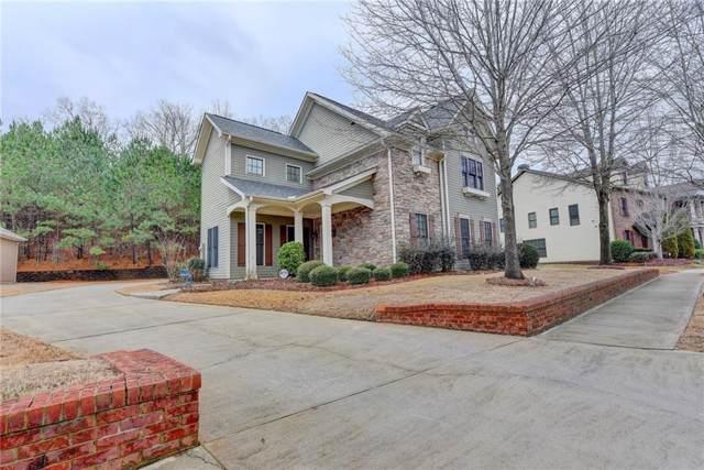 3664 Baxley Point Drive, Suwanee, GA 30024 (MLS #6668660) :: North Atlanta Home Team