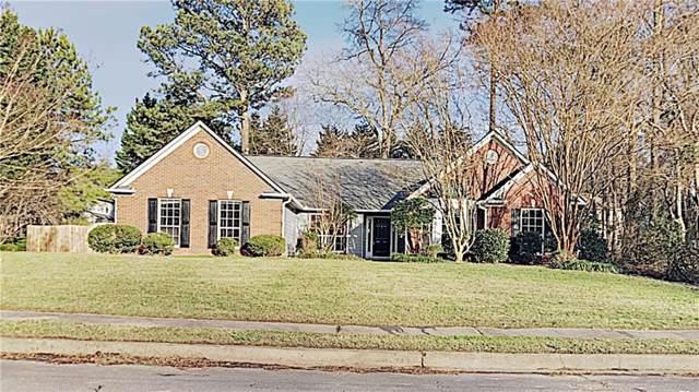2123 Forecastle Lane, Dacula, GA 30019 (MLS #6668669) :: The Heyl Group at Keller Williams