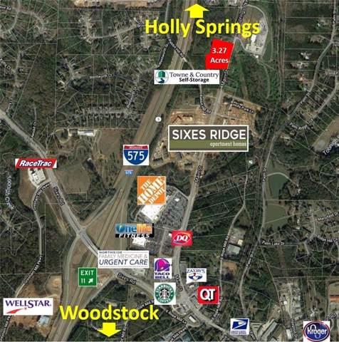 4080 Holly Springs Parkway, Canton, GA 30115 (MLS #6668674) :: The Butler/Swayne Team