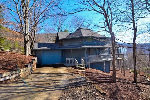 84 Echo Ridge, Jasper, GA 30143 (MLS #6668680) :: North Atlanta Home Team