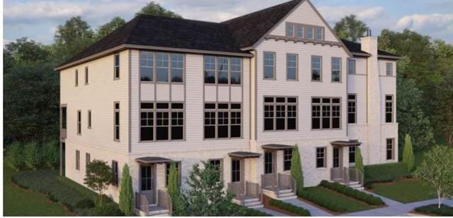 2478 Figaro Drive #70, Atlanta, GA 30339 (MLS #6668682) :: Kennesaw Life Real Estate