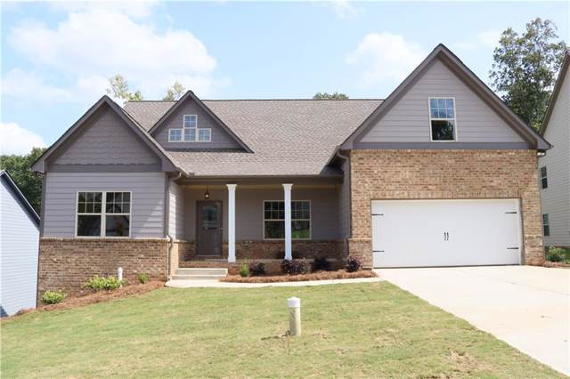6604 Blue Cove Drive, Flowery Branch, GA 30542 (MLS #6668683) :: RE/MAX Paramount Properties