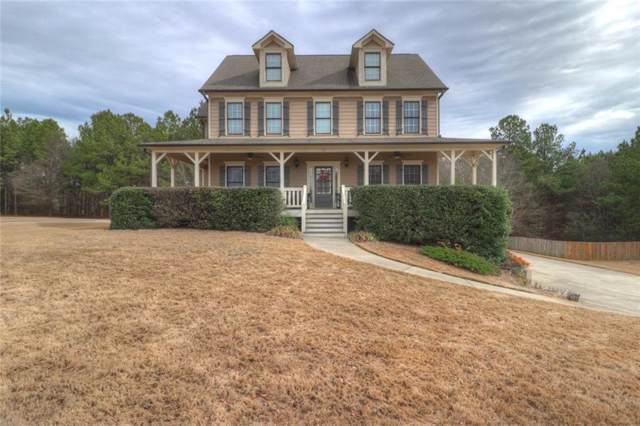 57 Applewood Lane, Taylorsville, GA 30178 (MLS #6668689) :: The Butler/Swayne Team