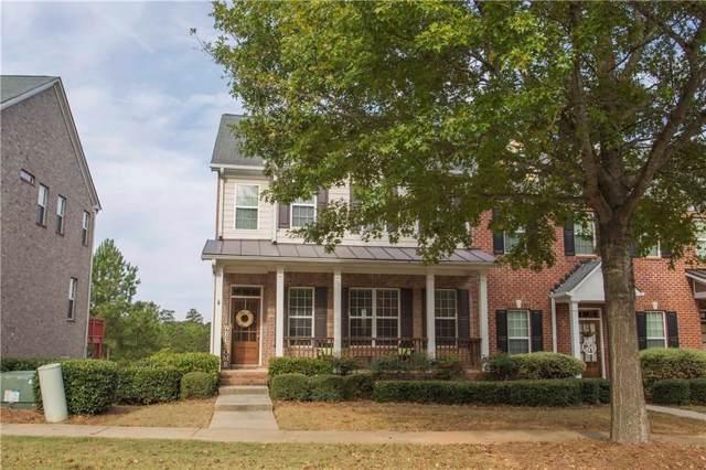 129 River Park Crossing, Woodstock, GA 30188 (MLS #6668693) :: Kennesaw Life Real Estate