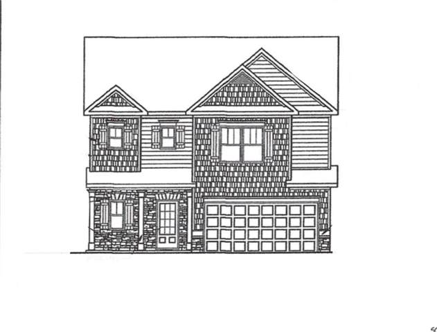 37 Devynwood Lane, Dallas, GA 30157 (MLS #6668694) :: RE/MAX Prestige