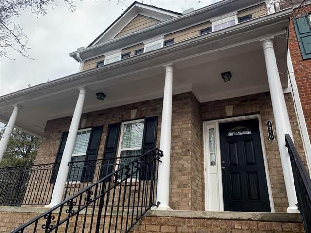 4310 Buford Valley Way, Buford, GA 30518 (MLS #6668695) :: The Heyl Group at Keller Williams