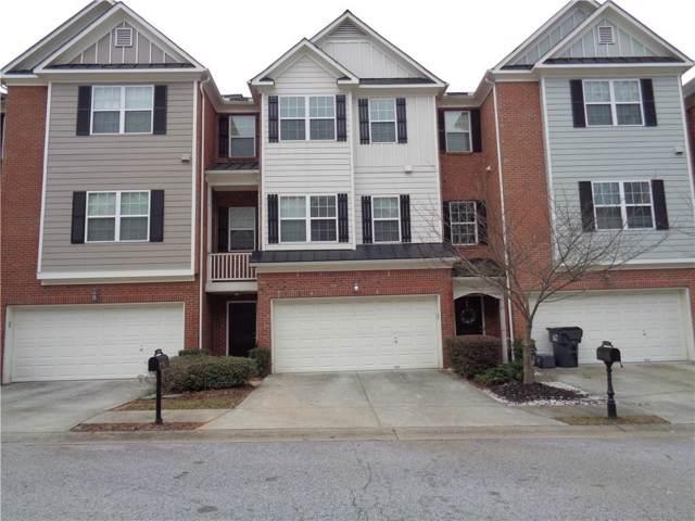 2174 Pebble Beach Drive, Lawrenceville, GA 30043 (MLS #6668700) :: North Atlanta Home Team