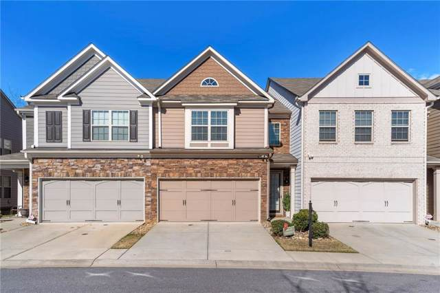 5641 Radford Loop, Fairburn, GA 30213 (MLS #6668701) :: North Atlanta Home Team