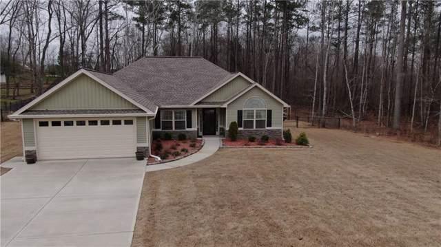 67 Silver Pine Court, Carrollton, GA 30116 (MLS #6668720) :: North Atlanta Home Team
