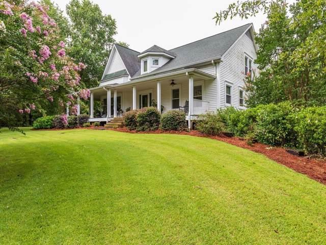 610 SW Lakewood Drive SW, Social Circle, GA 30025 (MLS #6668732) :: The Hinsons - Mike Hinson & Harriet Hinson