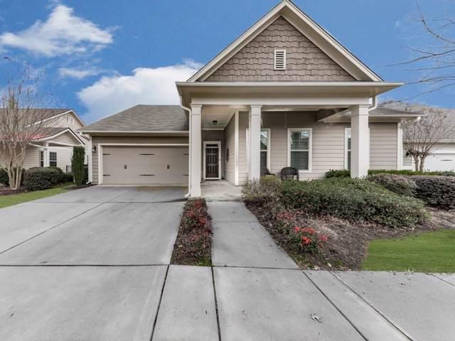 205 Hickory Nut Lane, Canton, GA 30115 (MLS #6668743) :: Path & Post Real Estate