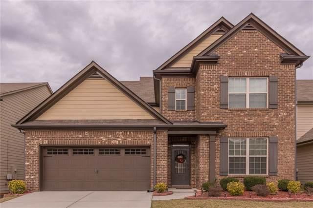 480 E Fork Shady Drive NW, Lilburn, GA 30047 (MLS #6668747) :: North Atlanta Home Team
