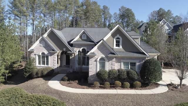 201 Russell Court, Canton, GA 30115 (MLS #6668758) :: Charlie Ballard Real Estate