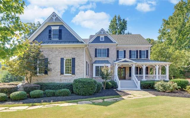 2683 Weddington Place NE, Marietta, GA 30068 (MLS #6668772) :: The Heyl Group at Keller Williams