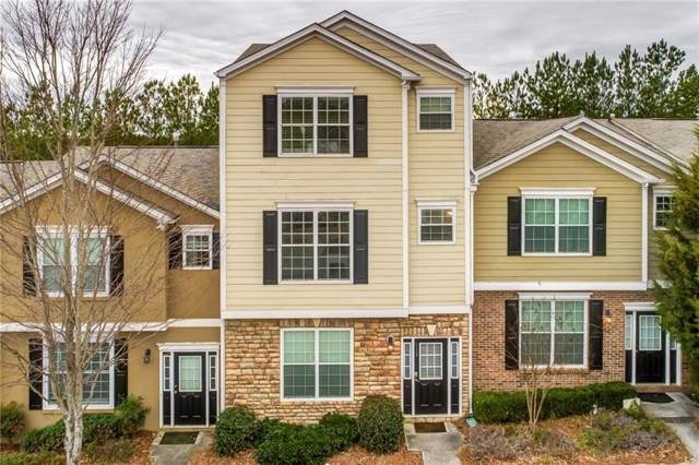 130 Riverstone Commons Circle, Canton, GA 30114 (MLS #6668783) :: The North Georgia Group