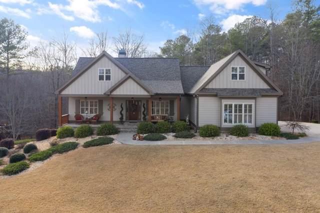 409 Oakwind Drive, Canton, GA 30114 (MLS #6668786) :: Path & Post Real Estate