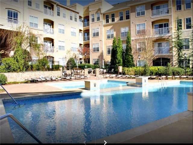 10 Perimeter Boulevard NE #3209, Brookhaven, GA 30319 (MLS #6668788) :: RE/MAX Paramount Properties