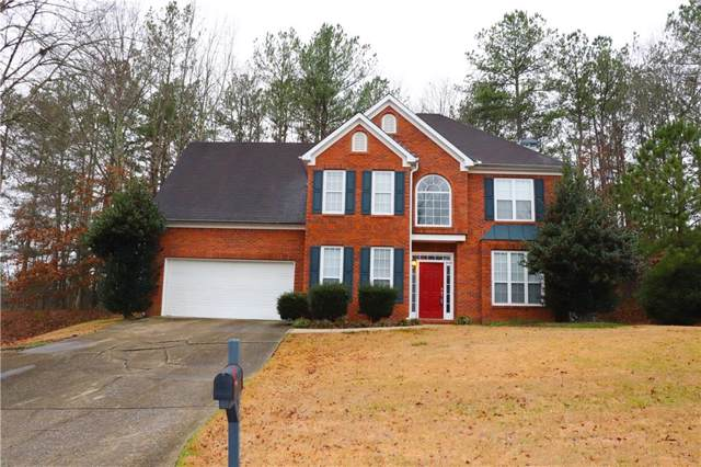 3275 Fruitwood Lane, Powder Springs, GA 30127 (MLS #6668789) :: Keller Williams Realty Cityside