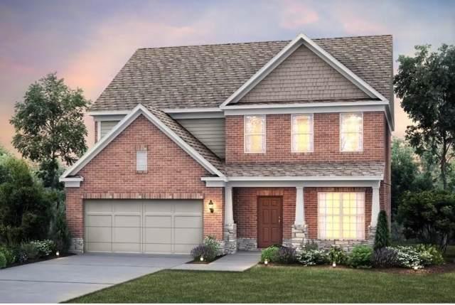 5449 Wheeler Ridge Road, Auburn, GA 30011 (MLS #6668796) :: RE/MAX Paramount Properties
