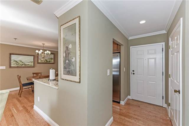 300 Johnson Ferry Road NE B514, Sandy Springs, GA 30328 (MLS #6668799) :: North Atlanta Home Team