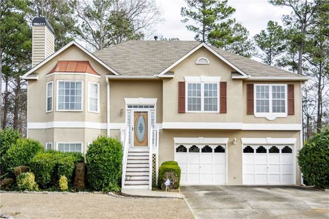 3229 Perch Drive SW, Marietta, GA 30008 (MLS #6668803) :: North Atlanta Home Team