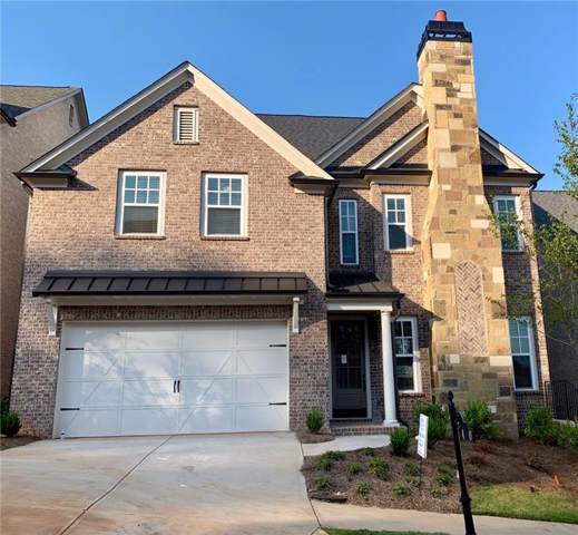 440 Baroque Drive, Alpharetta, GA 30009 (MLS #6668804) :: Keller Williams Realty Cityside